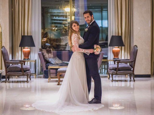 El casamiento de Paula y Leonardo