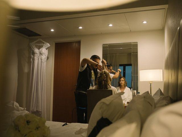 El casamiento de Maxi y Vane en Rosario, Santa Fe 5