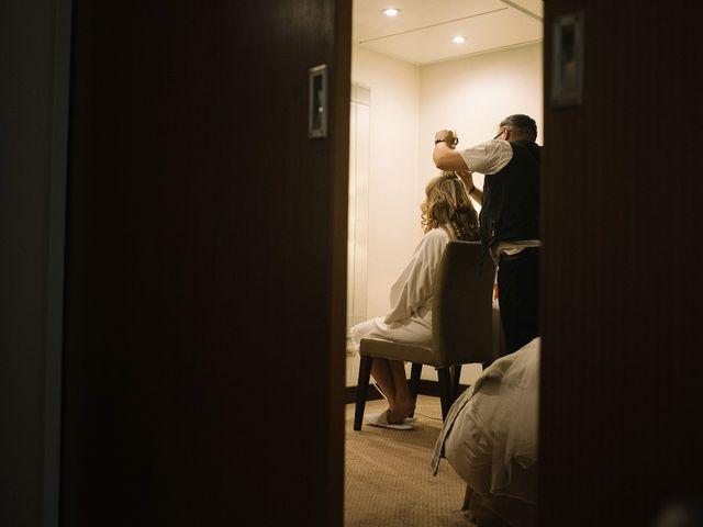El casamiento de Maxi y Vane en Rosario, Santa Fe 6