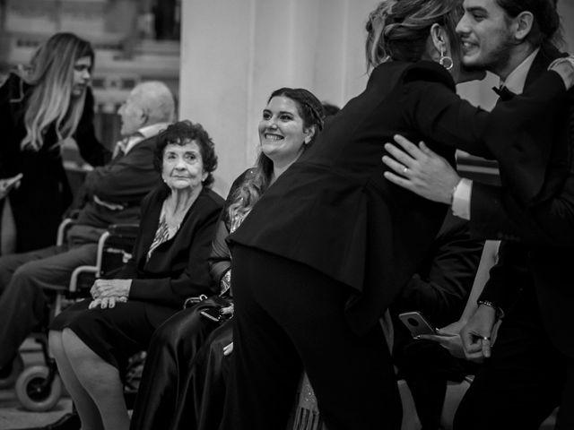 El casamiento de Maxi y Vane en Rosario, Santa Fe 25