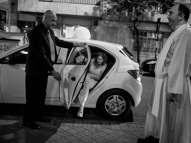 El casamiento de Maxi y Vane en Rosario, Santa Fe 28