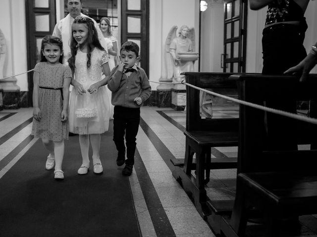 El casamiento de Maxi y Vane en Rosario, Santa Fe 30