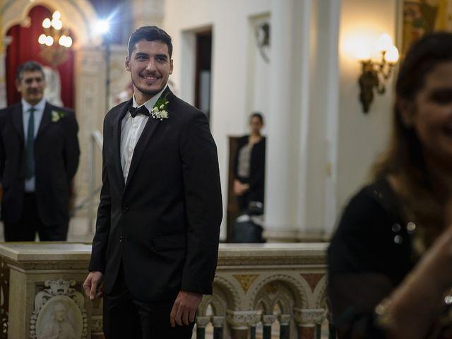 El casamiento de Maxi y Vane en Rosario, Santa Fe 31