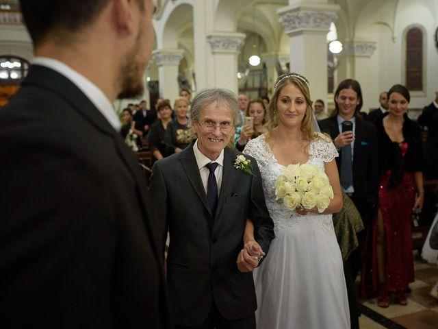 El casamiento de Maxi y Vane en Rosario, Santa Fe 32