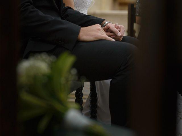 El casamiento de Maxi y Vane en Rosario, Santa Fe 33
