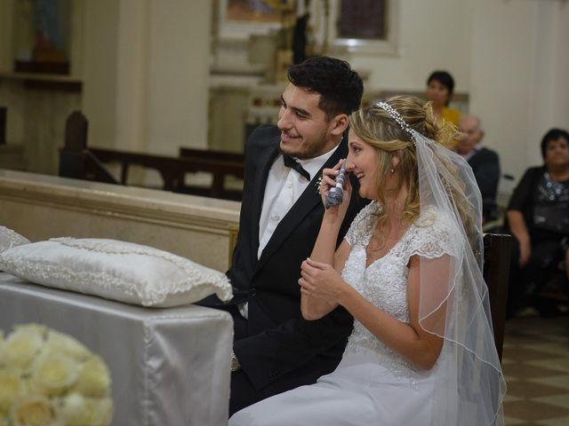 El casamiento de Maxi y Vane en Rosario, Santa Fe 36