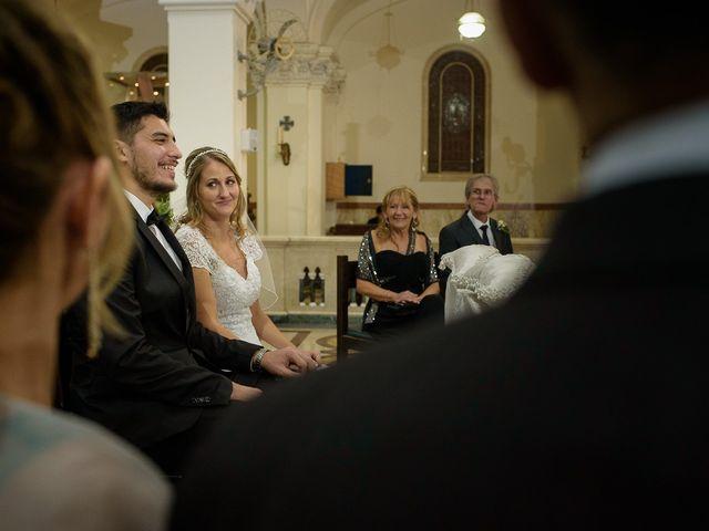 El casamiento de Maxi y Vane en Rosario, Santa Fe 37