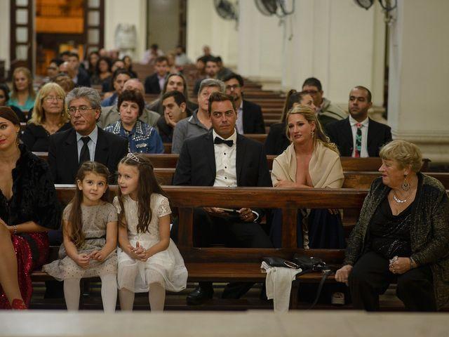 El casamiento de Maxi y Vane en Rosario, Santa Fe 38