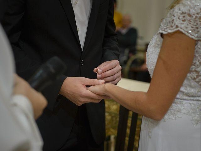 El casamiento de Maxi y Vane en Rosario, Santa Fe 39