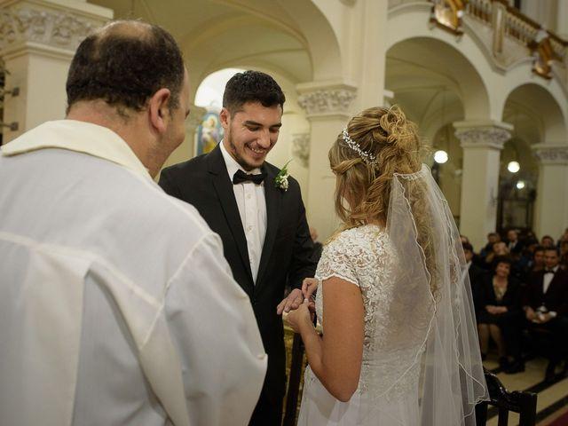 El casamiento de Maxi y Vane en Rosario, Santa Fe 40