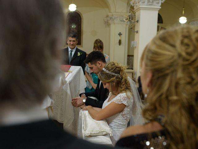 El casamiento de Maxi y Vane en Rosario, Santa Fe 44