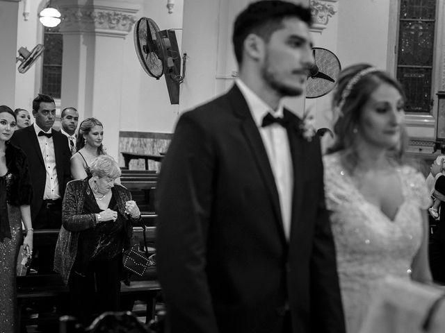 El casamiento de Maxi y Vane en Rosario, Santa Fe 45