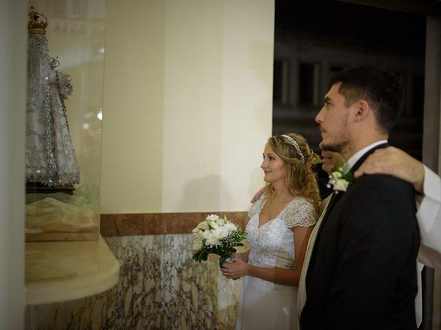 El casamiento de Maxi y Vane en Rosario, Santa Fe 47