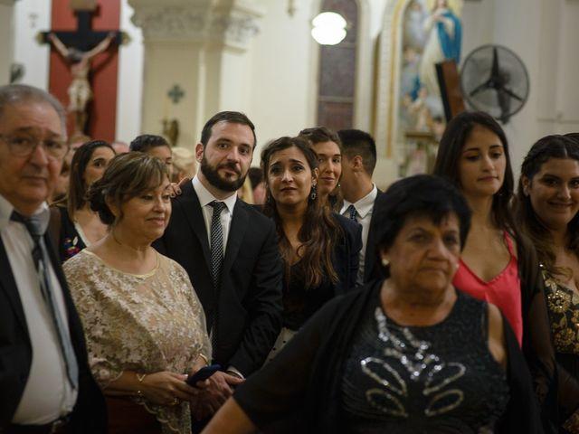 El casamiento de Maxi y Vane en Rosario, Santa Fe 48