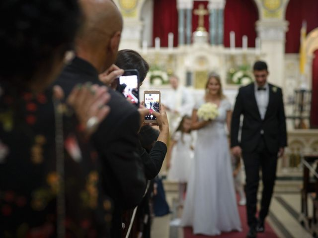 El casamiento de Maxi y Vane en Rosario, Santa Fe 52