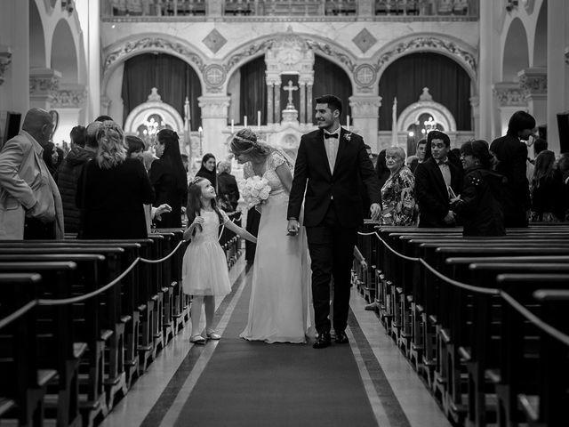 El casamiento de Maxi y Vane en Rosario, Santa Fe 53
