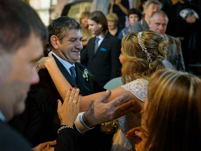 El casamiento de Maxi y Vane en Rosario, Santa Fe 54