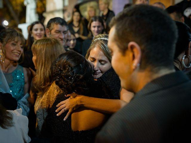 El casamiento de Maxi y Vane en Rosario, Santa Fe 55