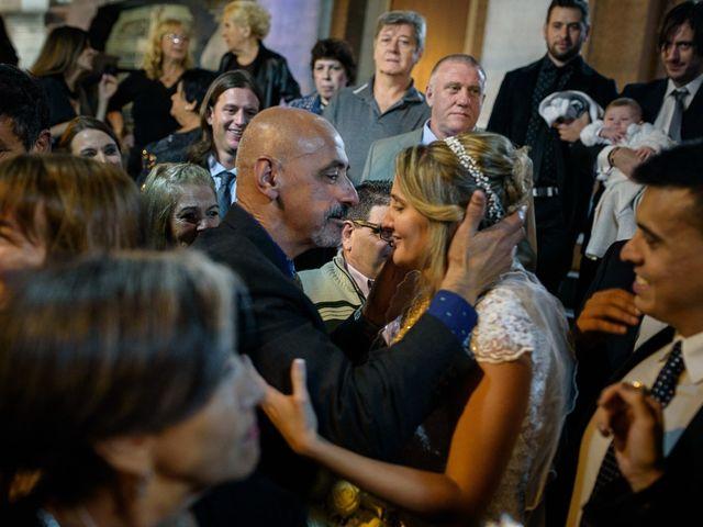 El casamiento de Maxi y Vane en Rosario, Santa Fe 57