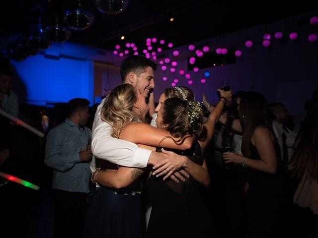 El casamiento de Maxi y Vane en Rosario, Santa Fe 72