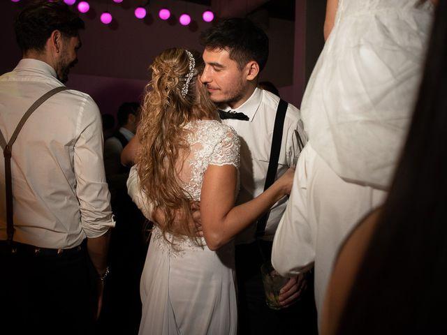 El casamiento de Maxi y Vane en Rosario, Santa Fe 74