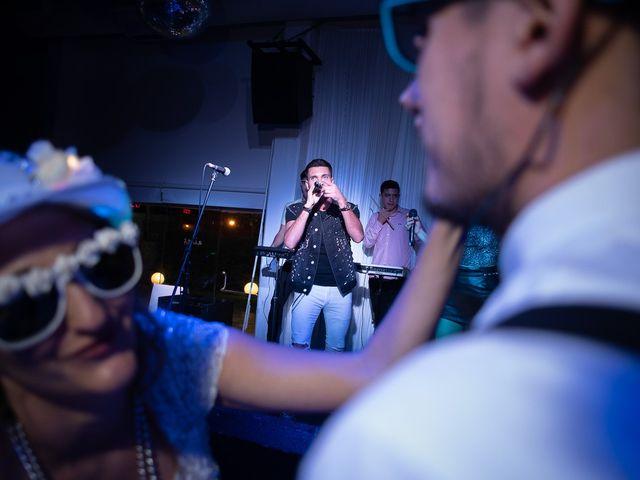 El casamiento de Maxi y Vane en Rosario, Santa Fe 79