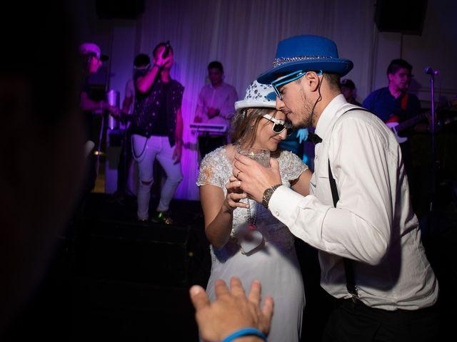 El casamiento de Maxi y Vane en Rosario, Santa Fe 80