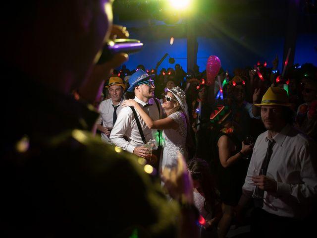 El casamiento de Maxi y Vane en Rosario, Santa Fe 85