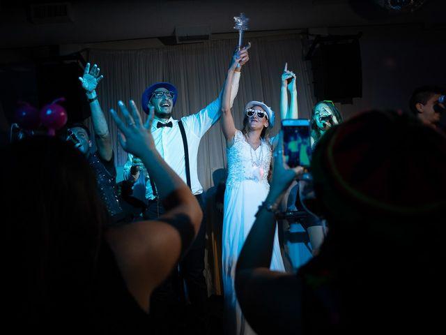 El casamiento de Maxi y Vane en Rosario, Santa Fe 86