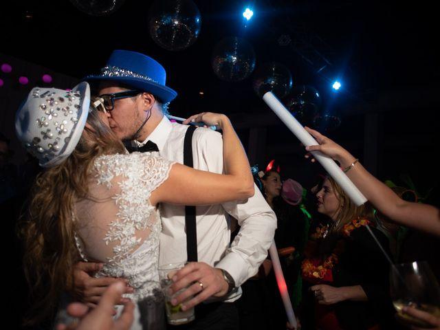El casamiento de Maxi y Vane en Rosario, Santa Fe 90