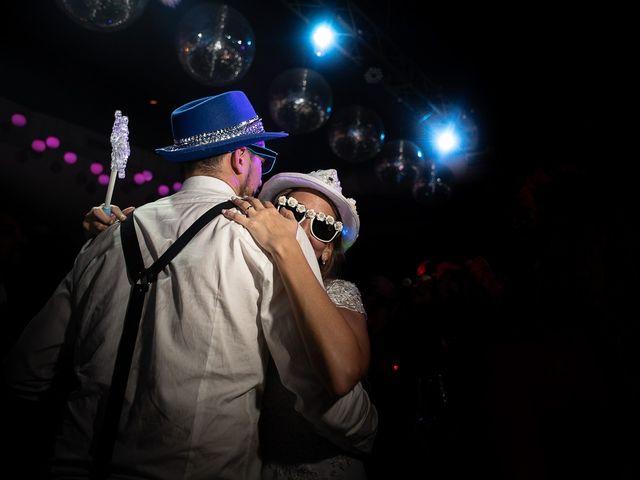 El casamiento de Maxi y Vane en Rosario, Santa Fe 91