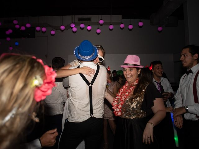 El casamiento de Maxi y Vane en Rosario, Santa Fe 95