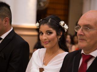 El casamiento de Caro y Iván 3