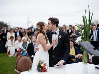 El casamiento de Denu y Nacho 2