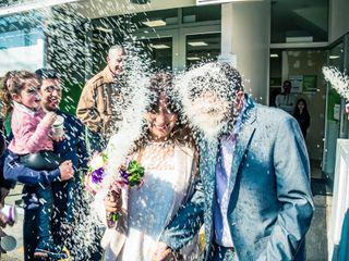 El casamiento de Naty y Gustavo 2