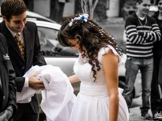 El casamiento de Verónica y Fernando 3