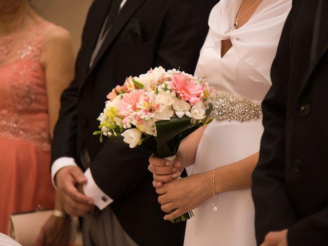 El casamiento de Iván y Caro en Santa Fe, Santa Fe 5