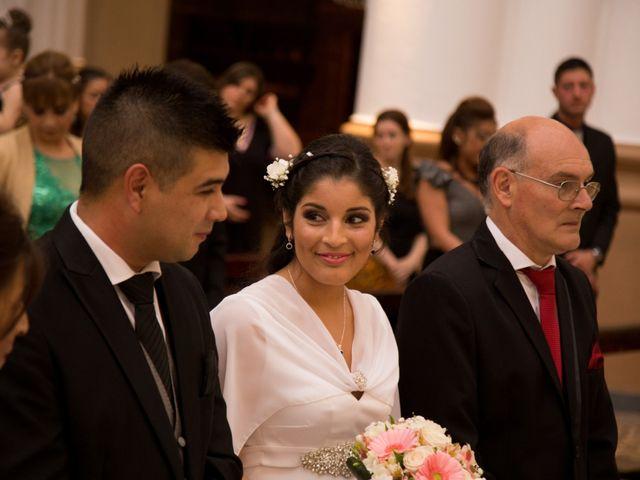El casamiento de Iván y Caro en Santa Fe, Santa Fe 6