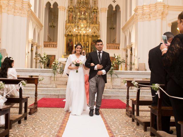 El casamiento de Iván y Caro en Santa Fe, Santa Fe 7