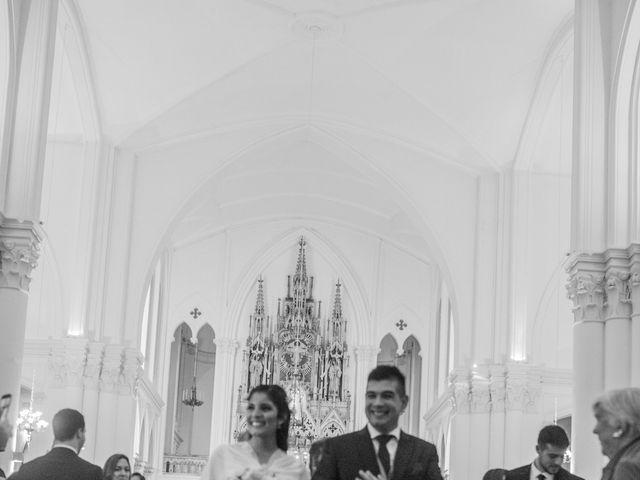 El casamiento de Iván y Caro en Santa Fe, Santa Fe 1