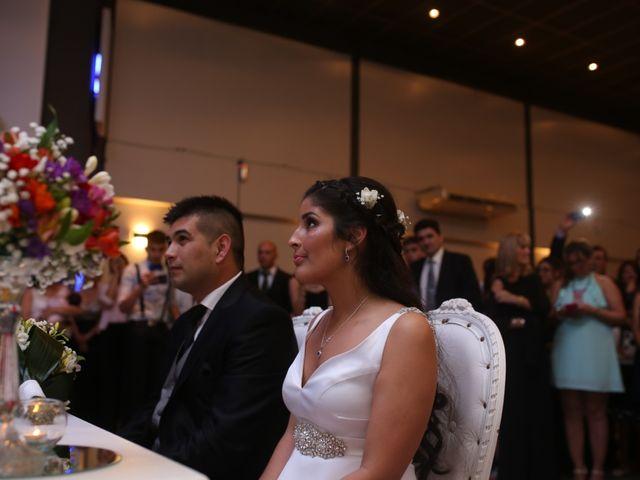 El casamiento de Iván y Caro en Santa Fe, Santa Fe 12