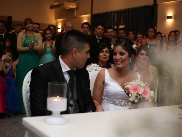 El casamiento de Iván y Caro en Santa Fe, Santa Fe 13