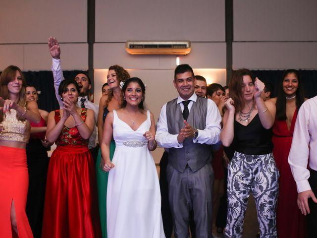 El casamiento de Iván y Caro en Santa Fe, Santa Fe 14