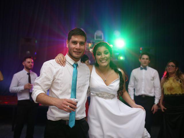 El casamiento de Iván y Caro en Santa Fe, Santa Fe 18