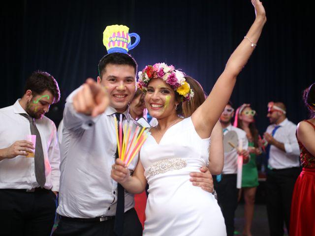 El casamiento de Iván y Caro en Santa Fe, Santa Fe 36
