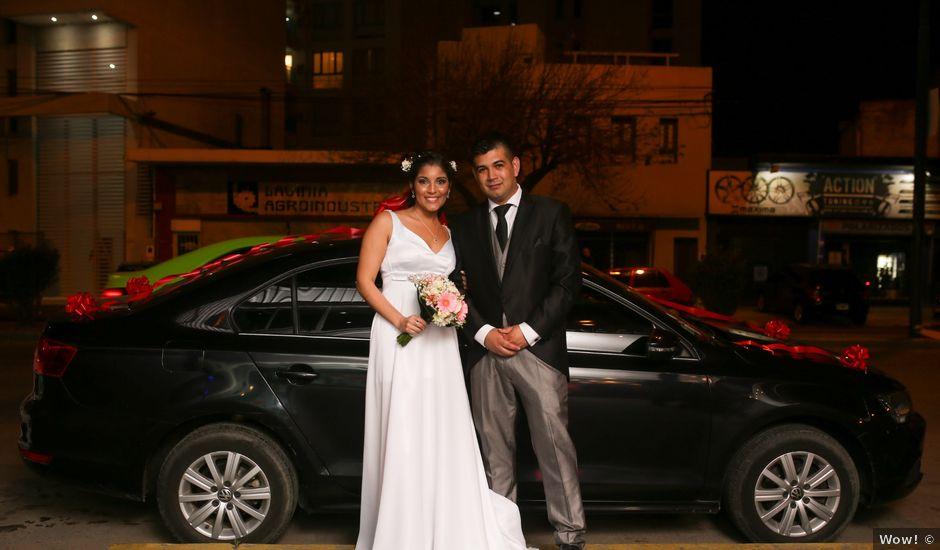 El casamiento de Iván y Caro en Santa Fe, Santa Fe