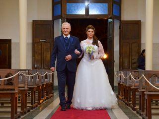 El casamiento de Gise y Horacio 1