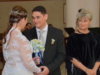 El casamiento de Gise y Horacio 2