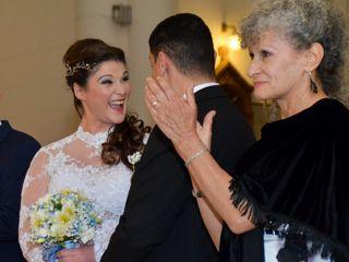 El casamiento de Gise y Horacio 3