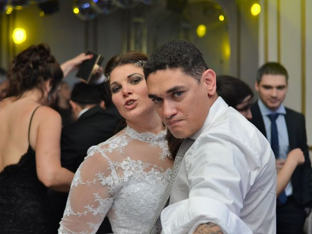 El casamiento de Horacio y Gise en Santa Fe, Santa Fe 14